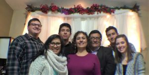 Magallanes Family Ministries