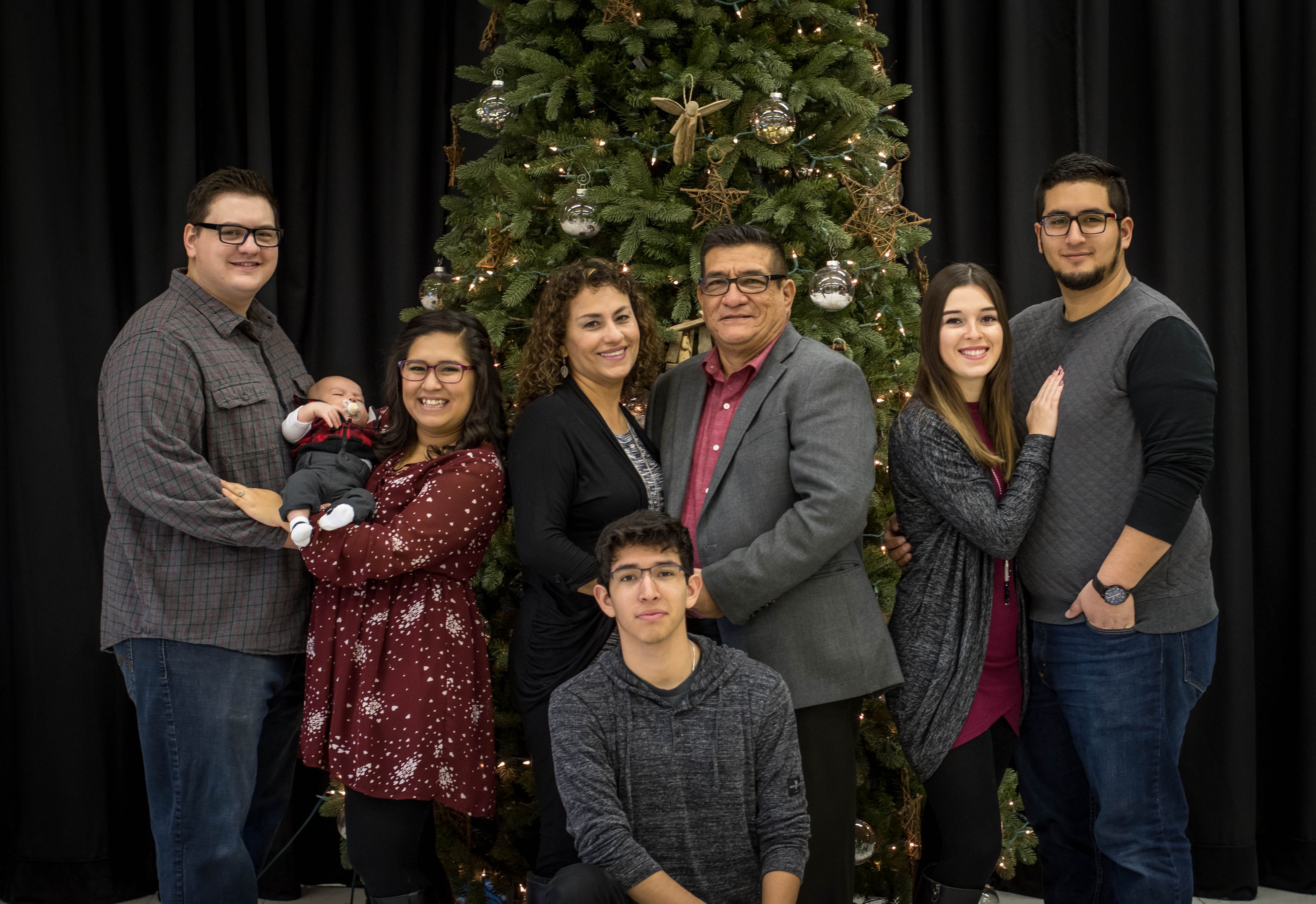MAGALLANES FAMILY MINISTRY